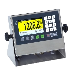 IT3 – Universal Industrial Weighing Terminal
