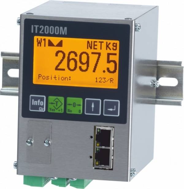 Systec IT2000M Weighing Module