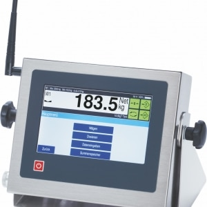 IT-6000ET - Industrial Weighing Terminal