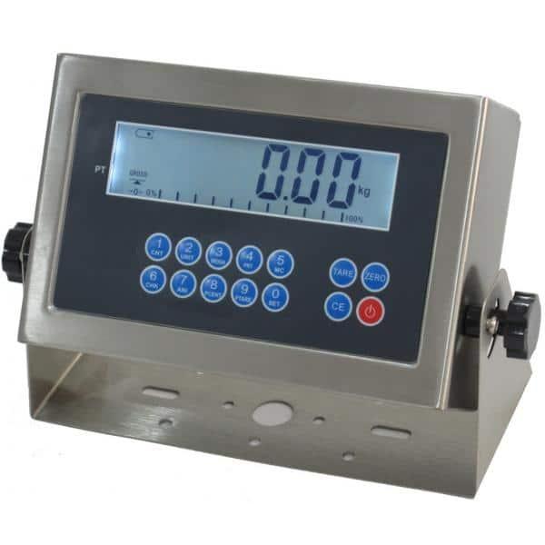 DEM 200 Indicator