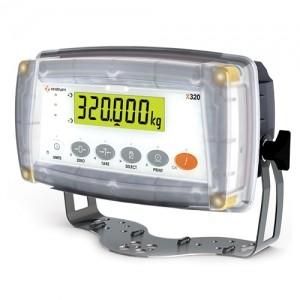 Rinstrum X320 weight indicator