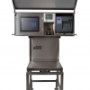 Weighing Price Labeling System for food