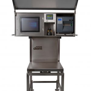 Weighing Price Labelling System