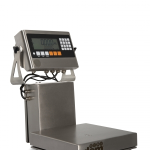 battery operated marine weighing scale