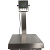 robust bench scale for food manufacturing